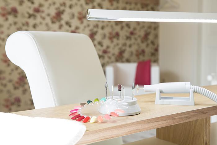 美容室・ネイルサロンのインスタ活用事例