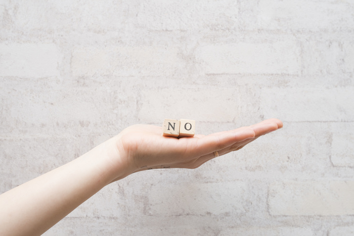 NOの画像