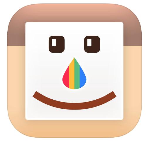 アプリのロゴ画像