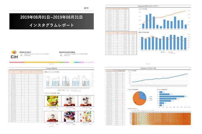 レポート解析-1