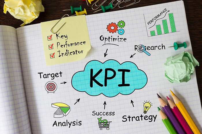 インスタグラム運用代行サービスでは何をKPIに設定するの?