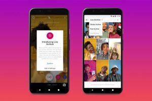 「Instagramライブ」で3つの機能がアップデート