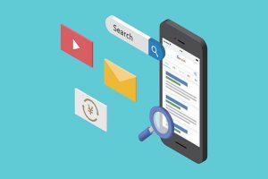 英語圏6ヶ国でキーワード検索機能が追加